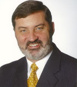 The Lord John Alderdice