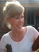 Heather Ulich