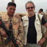 El antropólogo del IS